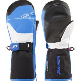 Zanier Gloves Fluffy.GTX Gloves Kids Royal